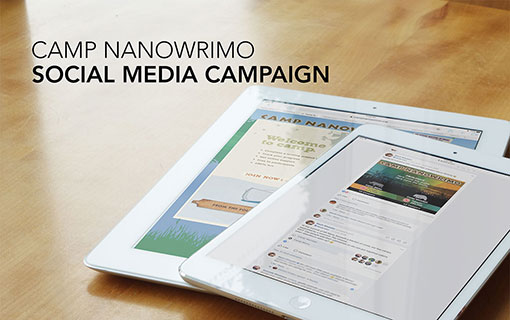 [KEEP] Camp Nanowrimo :: Campaign