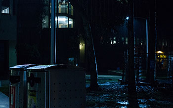 Night Rain (2013)
