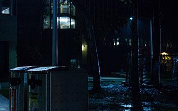 [KEEP] Night Rain (2013)