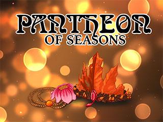 [KEEP] Seasonal Pantheon